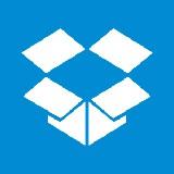 Dropbox - tárhely (IOS alkalmazás)