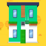Logikai játék - House Paint ( Android alkalmazások ) ingyenes letöltése
