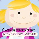 Gasztromankó - receptek (Android alkalmazás)