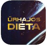 Fogyókúra - Űrhajós diéta ( iOS app. )
