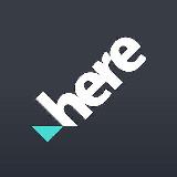 Városi navigáció - HERE WeGo - City navigation ( iOS alkalmazás )