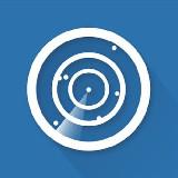 Légtér monitorozás - Flightradar24 Flight Tracker (Android alkalmazás )