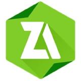 Tömörítő app - ZArchiver ( Android alkalmazás )