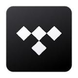 Zene szolgáltatás - Tidal (Android alkalmazás)