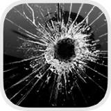 Összetört iPhone kijelző - Tréfás app (iOS alkalmazás)
