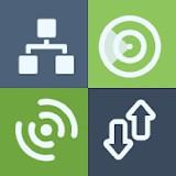 Hálózat analizáló - Network Analyzer Pro ( Android alkalmazás )