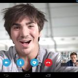 Skype ( Android alkalmazás )