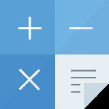 Számológép – CalcNote (Android app.)