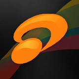 Zenelejátszó – JetAudio (Android app.)