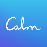 Meditáció – Calm (Android alkalmazás)