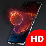 Mozgó háttérkép - 3D Parallax Live Wallpaper (Android alkalmazás)