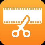 Vágás – Video Splitter (Android app.)