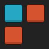 Logikai játék - 0h h1 (iPhone alkalmazás)
