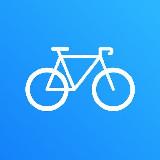 Kerékpáros útvonaltervező - Bikemap (Android app.)