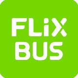 Utazóbusz alkalmazás – FlixBus (Android app.)