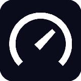 Internetsebesség tesztelő – Ookla Speedtest (iPhone app.)