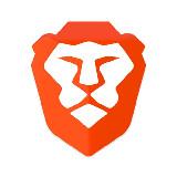 Böngésző – Brave (iPhone alkalmazás)