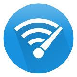 Internetsebesség tesztelő - SpeedSmart (Android app.)