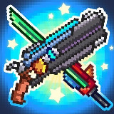 Szerepjáték - Bit Legends (Android app.)