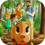Kirándulós app - Hol vagy, Kajla? (iOS alkalmazás)