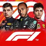 Autóverseny - F1 Mobile Racing (Android alkalmazás) ingyenes letöltése