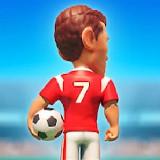 Focis játék - Mini Football (Android alkalmazás)
