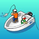 Szimulációs játék - Nautical Life (Android alkalmazás)