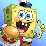 Főzős játék - SpongeBob: Krusty Cook-Off (Android alkalmazás)