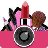 Smink és haj szerkesztő alkalmazás (Android mobil app)