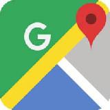 Mobilos navigáció – Google Maps (IOS applikáció) ingyenes letöltése