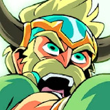 Harcolós játék - Brawlhalla (Android alkalmazás)