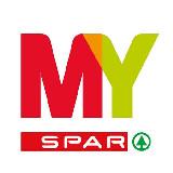 Pontgyűjtés telefonon – MySPAR (IOS APP.) ingyenes letöltése