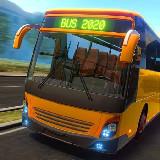 Buszos szimulátor játék (iPhone APP.)
