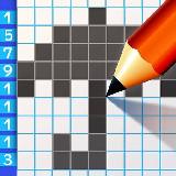 IQ puzzle – Nonogram (IOS APP.)