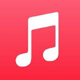 Zene közvetítő – Apple Music (IOS APP.)