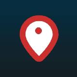 Térkép kitalálós - vaktérkép játék (iPhone app.)