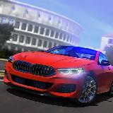 Autós szimulátor játék (iPhone alkalmazás)