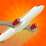 Repülő dobós játék – Sling Plane 3D (IOS APP.)