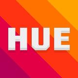 Megnyugtató színkirakós játék – HUE2 (IOS APP.)