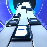 Ritmusos zenélő játék – Beatstar (Android app.)