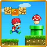 Mario játék - Victo's World (Android alkalmazás)