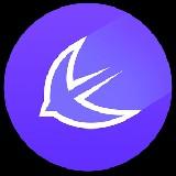Apus Launcher ( Android alkalmazás )