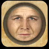 Öregítés – AgingBooth (Android applikáció)