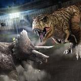Jurassic World - dínós játék ( IOS alkalmazás )