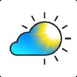 Élő időjárás - előrejelzés ( Android alkalmazás )