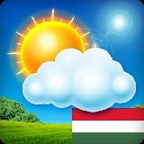 Időjárás XL PRO ( Android alkalmazás )