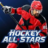 Jégkorongos játék - Hockey All Stars (Android alkalmazás) ingyenes letöltése