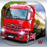 Truck Simulator : City ( Android alkalmazás )