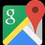 Maps - térkép (Android alkalmazás)