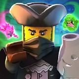 RPG játék - LEGO Legacy: Heroes Unboxedt (Android alkalmazás) ingyenes letöltése
